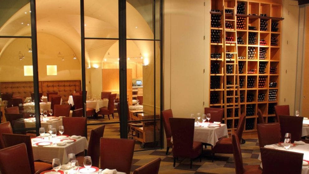 Crittall Delmonico Steakhouse – New Orleans – La Image