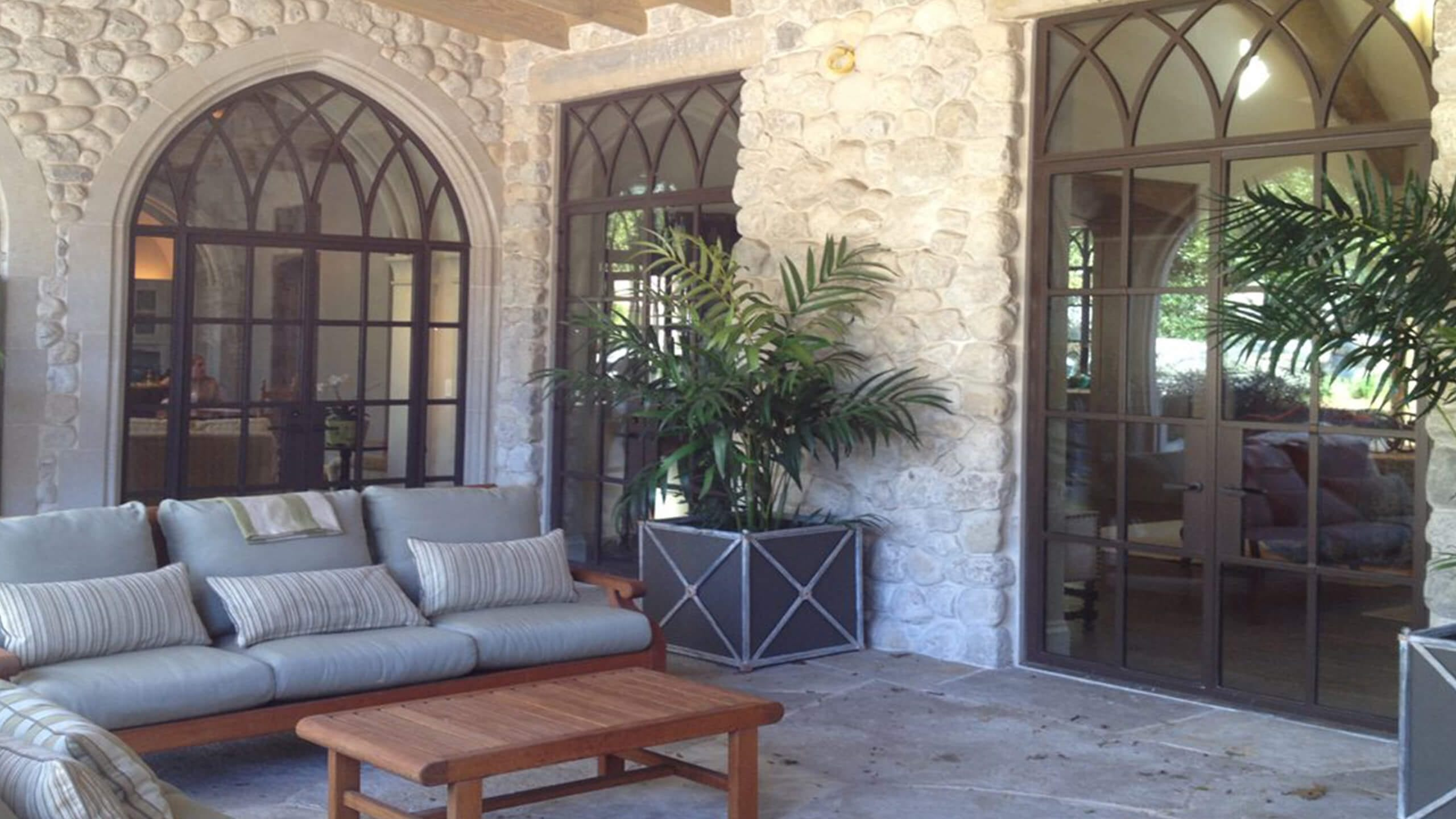 Crittall Stewart Residence – Dallas – Tx Image