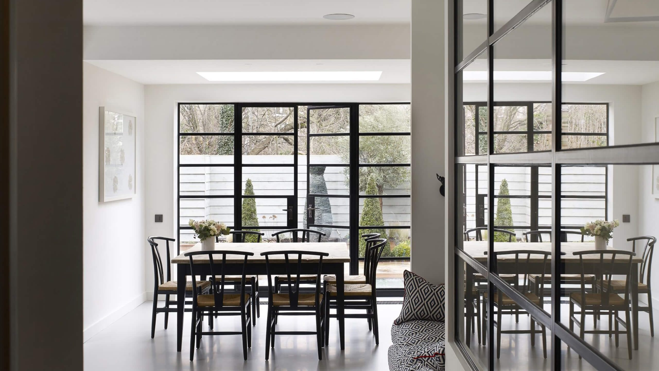 Crittall Introducing Innervision® Image