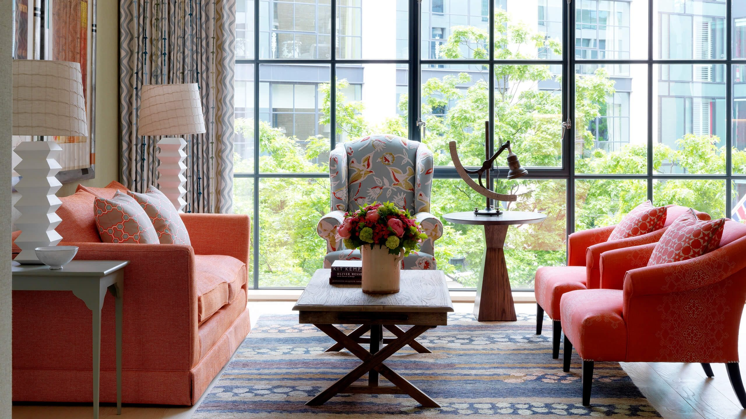 Crittall Style And Function For Hotel Projects Image