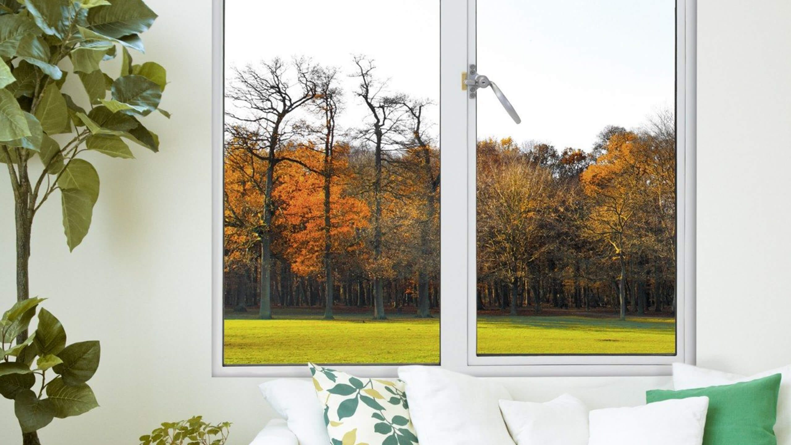 Crittall True As Steel – Crittall's New Homelightplus™ Enhanced Steel Window Image