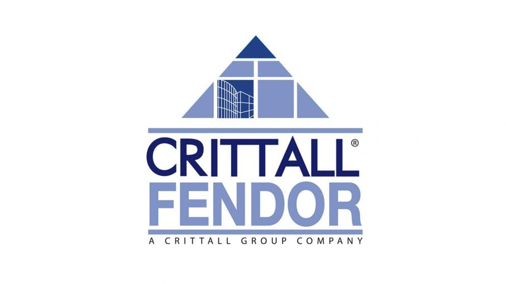 Crittall Acquires High Security Glazing Specialist Fendor Logo