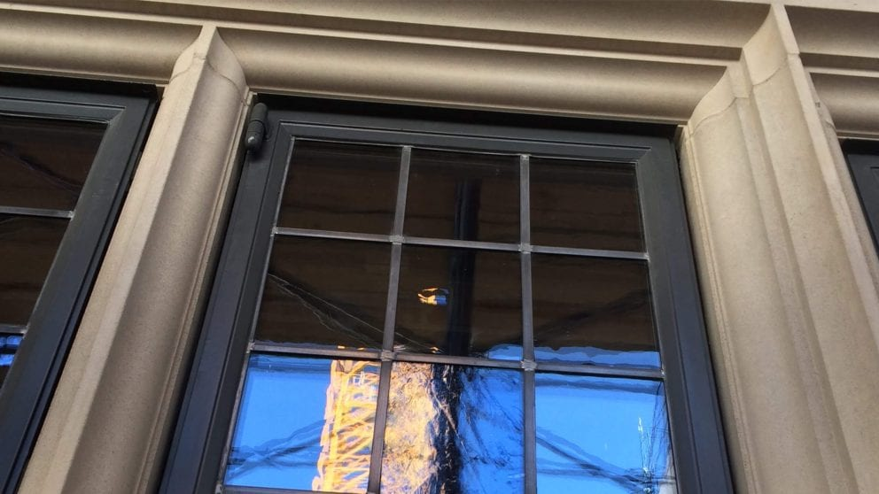 Crittall Steel Window Meets Tough Specification Image 01