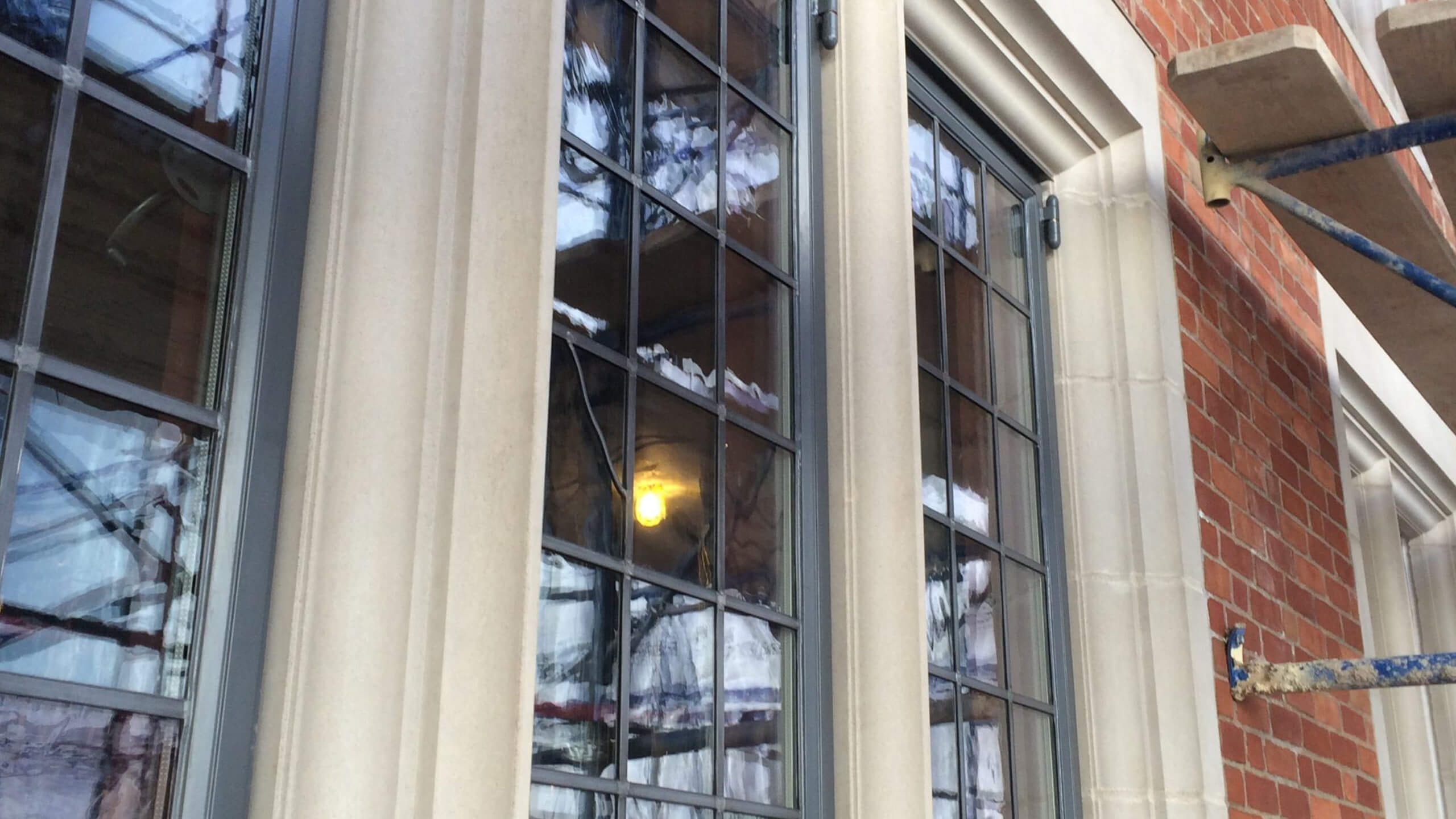 Crittall Steel Window Meets Tough Specification Image 02