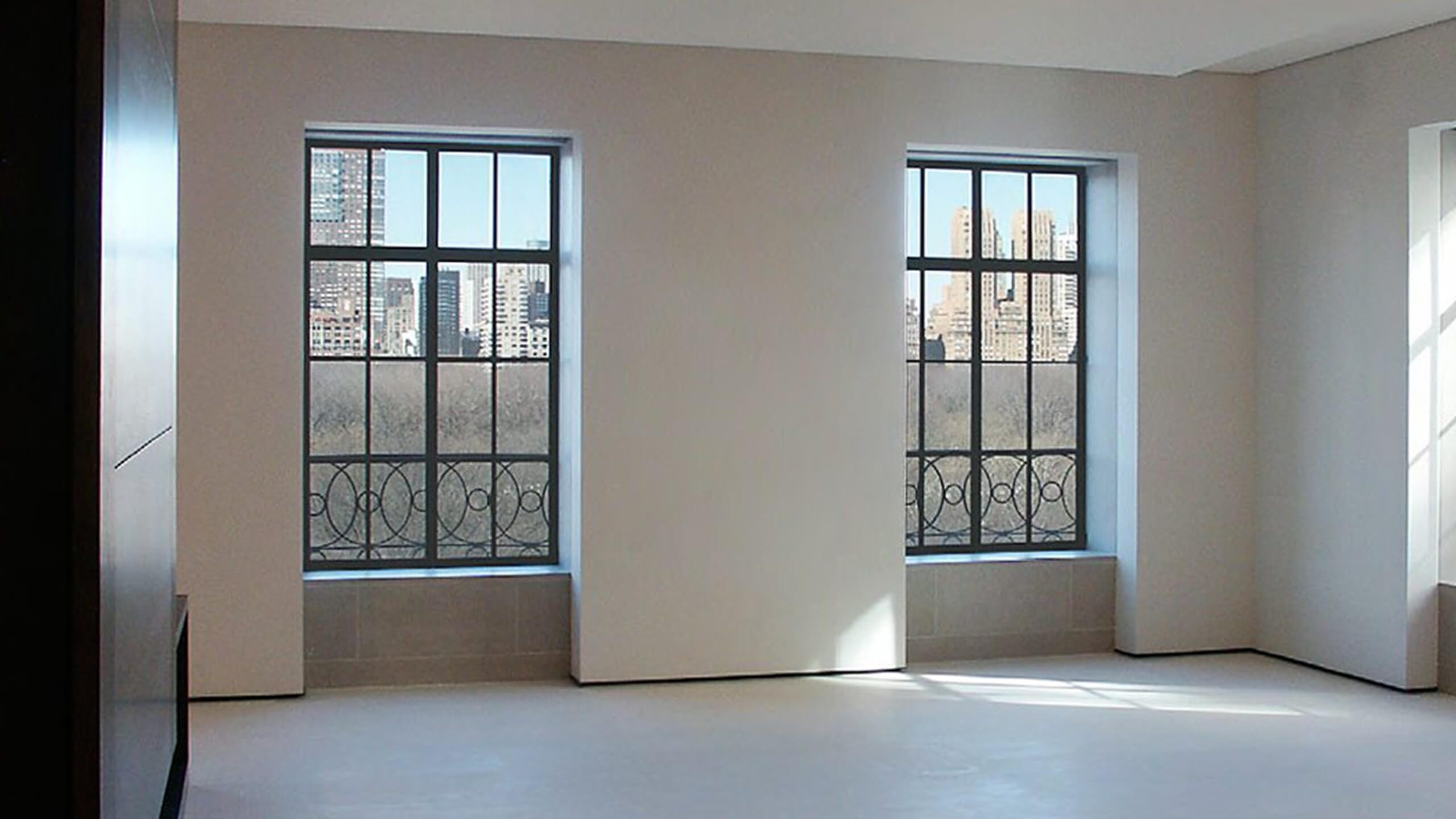 Berkeley 174 New Build Steel Windows Amp Doors Crittall Windows