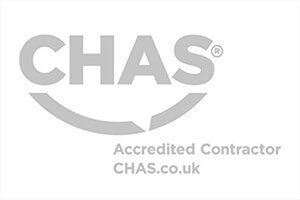 Crittall Chas Accreditation